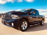 Photo of True Blue Pearl 2013 RAM 1500