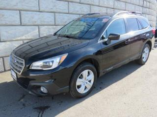 Used 2016 Subaru Outback 2.5i for sale in Fredericton, NB
