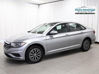 Used 2019 Volkswagen Jetta Highline - Leather, Sunroof, Heated Seats, Bluetooth and more!! for sale in Dartmouth, NS