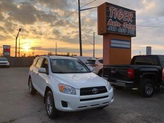 Used 2011 Toyota RAV4 **ONLY 57KMS***WHEELS**4 CYLINDER**4WD**CERTIFIED for sale in London, ON