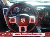 2014 RAM 3500 LARAMIE CREW CAB LWB 4WD 6.7L