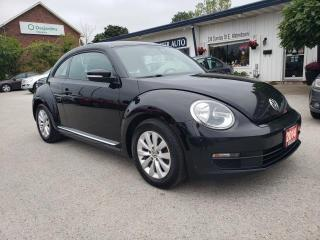 Used 2014 Volkswagen Beetle 1.8T for sale in Waterdown, ON
