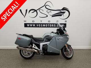 Used 2008 BMW K1200GT - No Payments For 1 Year** for sale in Concord, ON