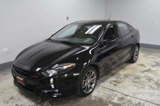 Used 2013 Dodge Dart RALLYE for sale in Kitchener, ON