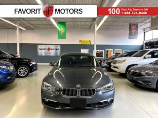 Used 2016 BMW 328i xDrive *CERTIFIED!* |NAV|360 CAM|SUNROOF| for sale in North York, ON