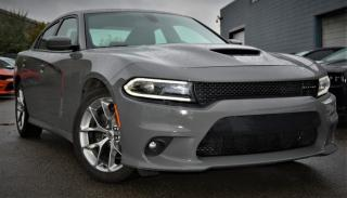 Used 2019 Dodge Charger GT RWD for sale in Brampton, ON