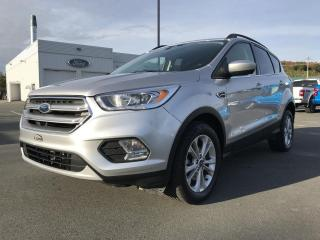 Used 2017 Ford Escape 4 portes SE, Traction intégrale for sale in Vallée-Jonction, QC