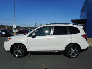 Used 2016 Subaru Forester i Limited w/Tech Pkg for sale in Halifax, NS