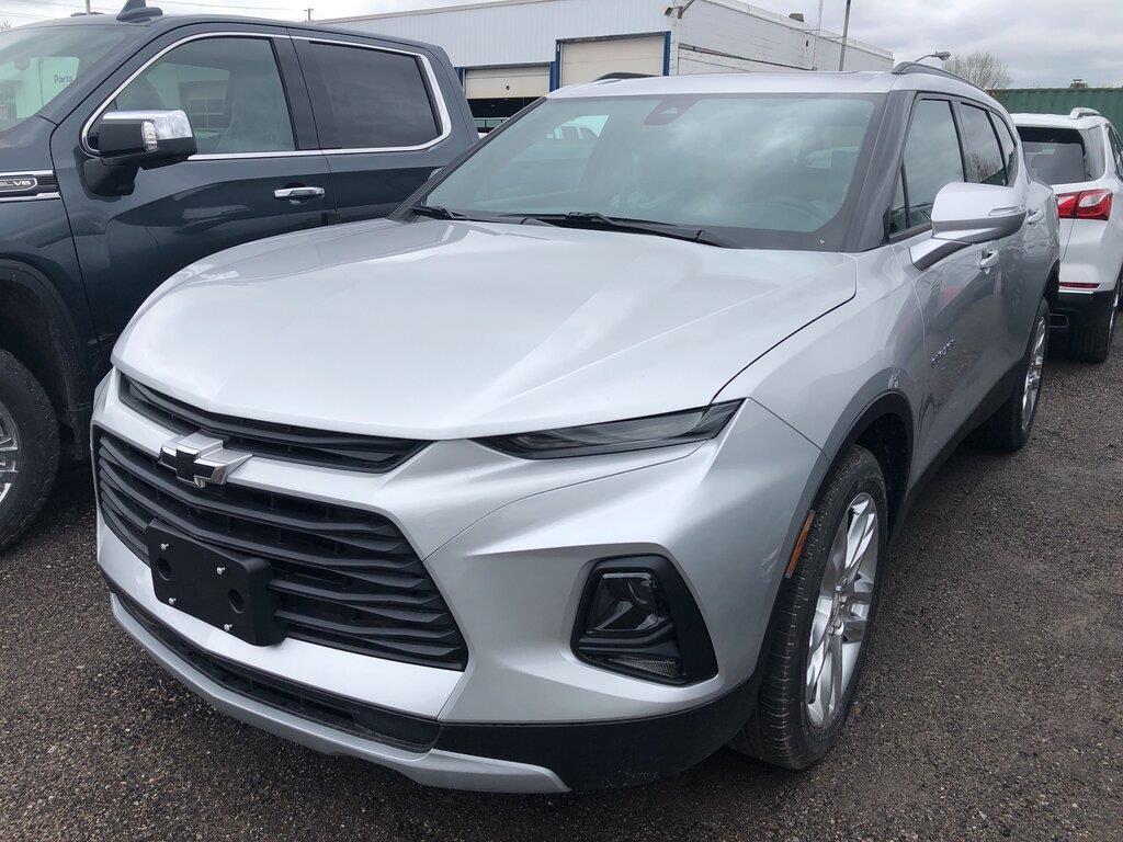 Used 2019 Chevrolet Blazer For Sale In Markham Ontario