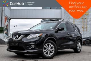 Used 2014 Nissan Rogue SV|Keyless_GO|Pano_Sunroof|Backup_Cam|Heated_Front_Seats! for sale in Thornhill, ON