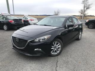 Used 2014 Mazda MAZDA3 Gs moteur skyactiv frein a disque aux 4 roues automatique!!! for sale in Carignan, QC