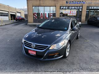 Used 2009 Volkswagen Passat CC 4dr Auto Highline for sale in North York, ON