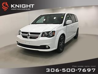 Used 2018 Dodge Grand Caravan GT | Remote Start for sale in Regina, SK