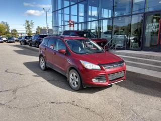 Used 2013 Ford Escape SE AWD MAIN LIBRE SIÈGES CHAUFFANT AVANT for sale in Lévis, QC