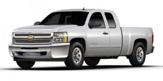 Used 2013 Chevrolet Silverado 1500 for sale in Barrie, ON