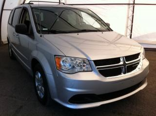 Used 2012 Dodge Grand Caravan SE/SXT FULL STOW N GO, REAR AIR CONDITIONING AND HEAT, TINTED REAR GLASS for sale in Ottawa, ON