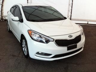 Used 2015 Kia Forte 1.8L LX HEATED SEATS, POWER WINDOWS,LOCKS,MIRRORS, KEYLESS ENTRY, TINTED GLASS for sale in Ottawa, ON