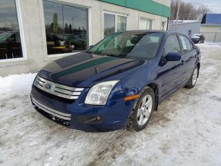 Used 2007 Ford Fusion Berline 4 portes V6 SE, traction avant for sale in St-Jérôme, QC