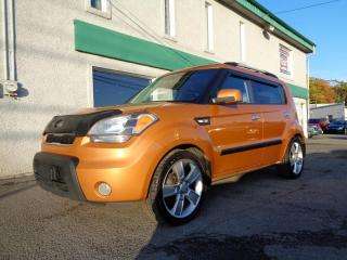 Used 2010 Kia Soul Familiale manuelle 5 portes 2u for sale in St-Jérôme, QC