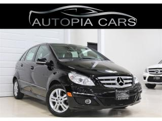 Used 2009 Mercedes-Benz B-Class 4dr HB for sale in North York, ON