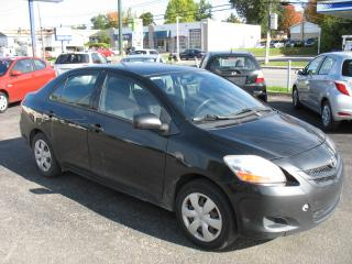 Used 2008 Toyota Yaris AUTOMATIQUE for sale in Quebec, QC