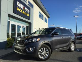 Used 2016 Kia Sorento FWD 4DR 2.4L LX for sale in St-Georges, QC