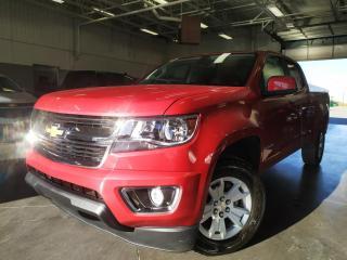 Used 2016 Chevrolet Colorado DEMARREUR/CONTROLE AUDIO AU VOLANT/CAMERA DE RECUL for sale in Blainville, QC