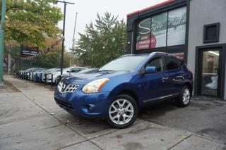 Used 2011 Nissan Rogue Traction intégrale 4 portes SV for sale in Laval, QC