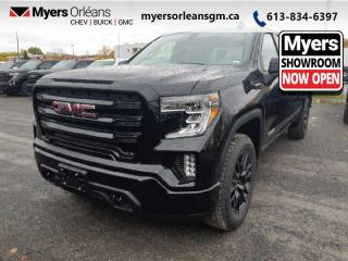 New 2020 GMC Sierra 1500 Elevation  WE ADDED LEATHER for sale in Orleans, ON