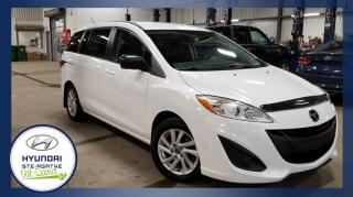 Used 2015 Mazda MAZDA5 Familiale 4 portes, boîte automatique, G for sale in Val-David, QC