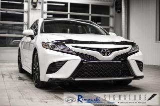 Used 2018 Toyota Camry XSE 2.5L chez Rimouski hyundai for sale in Rimouski, QC