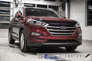 Used 2016 Hyundai Tucson FWD Premium chez Rimouski Hyundai for sale in Rimouski, QC