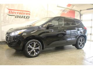 Used 2015 Hyundai Tucson GL for sale in Lévis, QC
