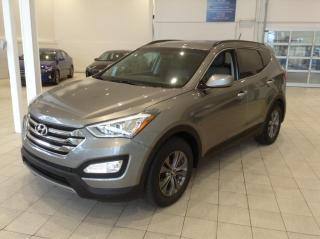Used 2013 Hyundai Santa Fe AWD PREMIUM for sale in Longueuil, QC