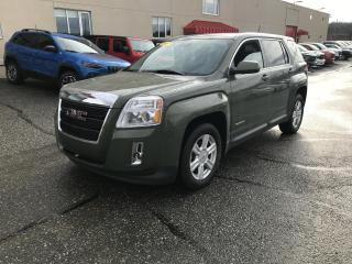 Used 2015 GMC Terrain SLE 4 portes TI pour SLE-1 for sale in Sherbrooke, QC