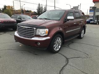 Used 2008 Chrysler Aspen 4 RM, 4 portes, Limited for sale in Sherbrooke, QC
