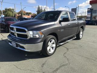 Used 2016 RAM 1500 Cabine muliplaces 4RM, 140,5 po SLT for sale in Sherbrooke, QC