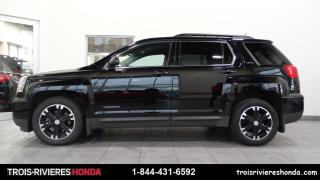 Used 2017 GMC Terrain SLE for sale in Trois-Rivières, QC