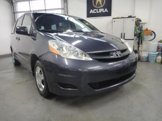 Used 2006 Toyota Sienna CE MODEL,NO ACCIDENT 8 PASSENGER for sale in North York, ON