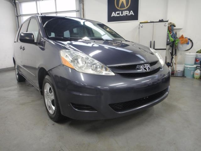 2006 Toyota Sienna CE MODEL,NO ACCIDENT 8 PASSENGER