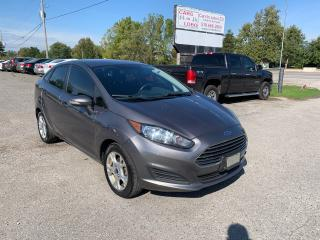 Used 2014 Ford Fiesta SE for sale in Komoka, ON