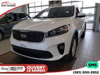Used 2019 Kia Sorento *LX* V6* 7 PASSAGERS* AWD* CAPACITÉ 5000 for sale in Québec, QC