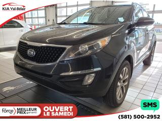 Used 2014 Kia Sportage *LE*AIR*CRUISE*LECTEUR CD* for sale in Québec, QC