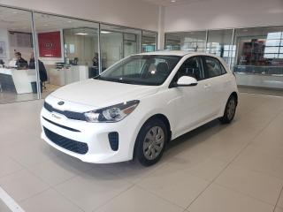 Used 2019 Kia Rio5 LX+ BA for sale in Beauport, QC