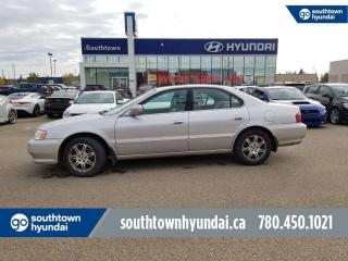 Used 1999 Acura TL 3.2TL/HEATED SEATS/CRUISE/AC for sale in Edmonton, AB