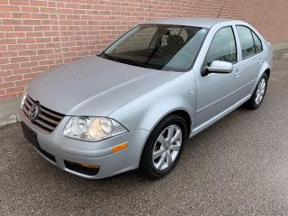 Used 2008 Volkswagen City Jetta CITY for sale in Ajax, ON
