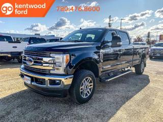 Used 2019 Ford F-350 Super Duty SRW Lariat for sale in Edmonton, AB
