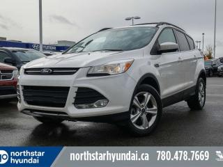 Used 2013 Ford Escape SE AWD/BACKUPCAM/HEATEDSEATS/BLUETOOTH for sale in Edmonton, AB
