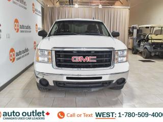 Used 2011 GMC Sierra 1500 4*4, SLE, Crew Cab, 5.8L, V8, Short Box, A/C, Cruise Control, for sale in Edmonton, AB
