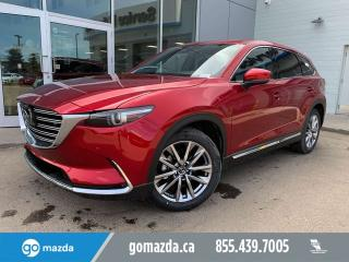 Used 2019 Mazda CX-9 GT for sale in Edmonton, AB